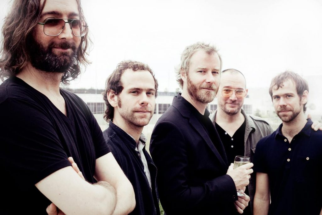 The National 2010